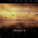 La Dax Accompagnatori è Un Agenzia Per Gigolo ?