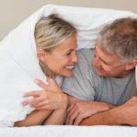 Accompagnatori per donne mature: il sesso dopo i 50