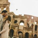 Come sono diventato accompagnatore per donne a Roma