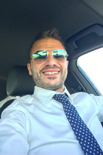 Chris da Piacenza