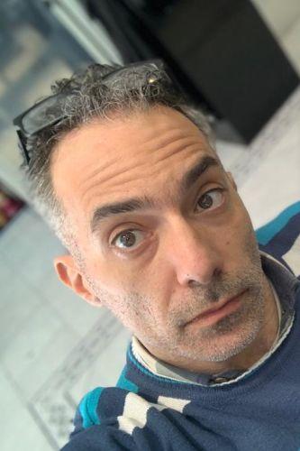 Daniele La Spezia