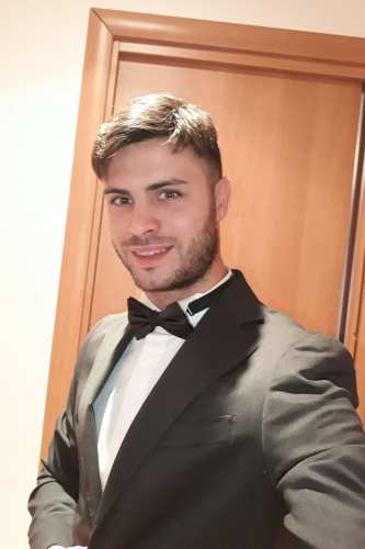 Fabrizio Bari