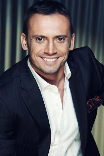 Gabriel  Di Brescia gigolo' italiano professionista