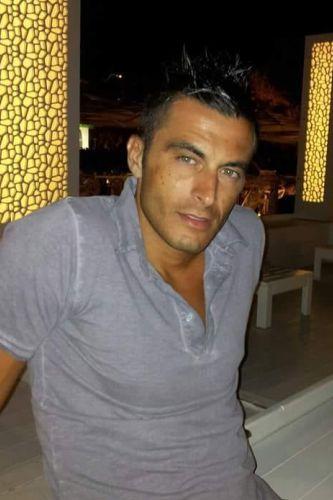 Luca Pescara