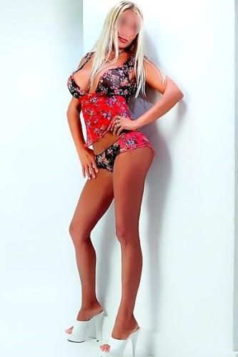 Mara Hostess accompagnatrice a Pescara