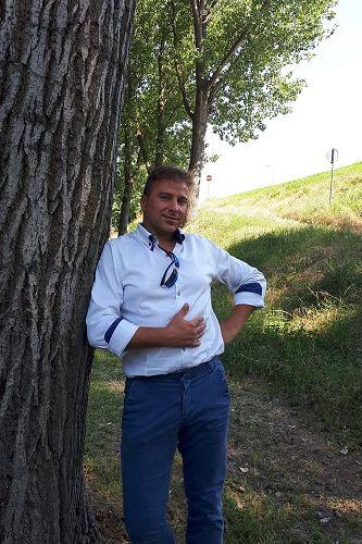Mike Da Vicenza