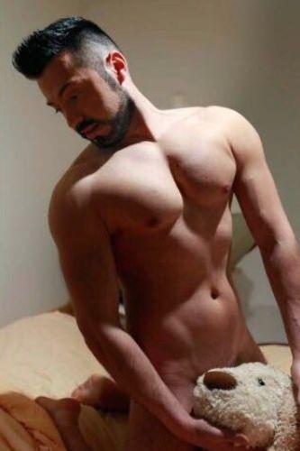 gay escort happy ending massage milano