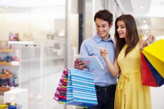 Shopping Acquisti