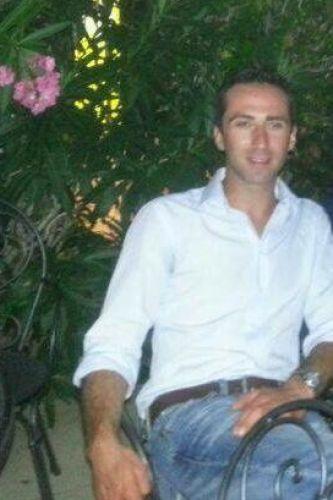 Alex  Gigolo di Torino
